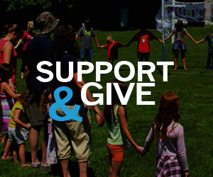 Support & Give
